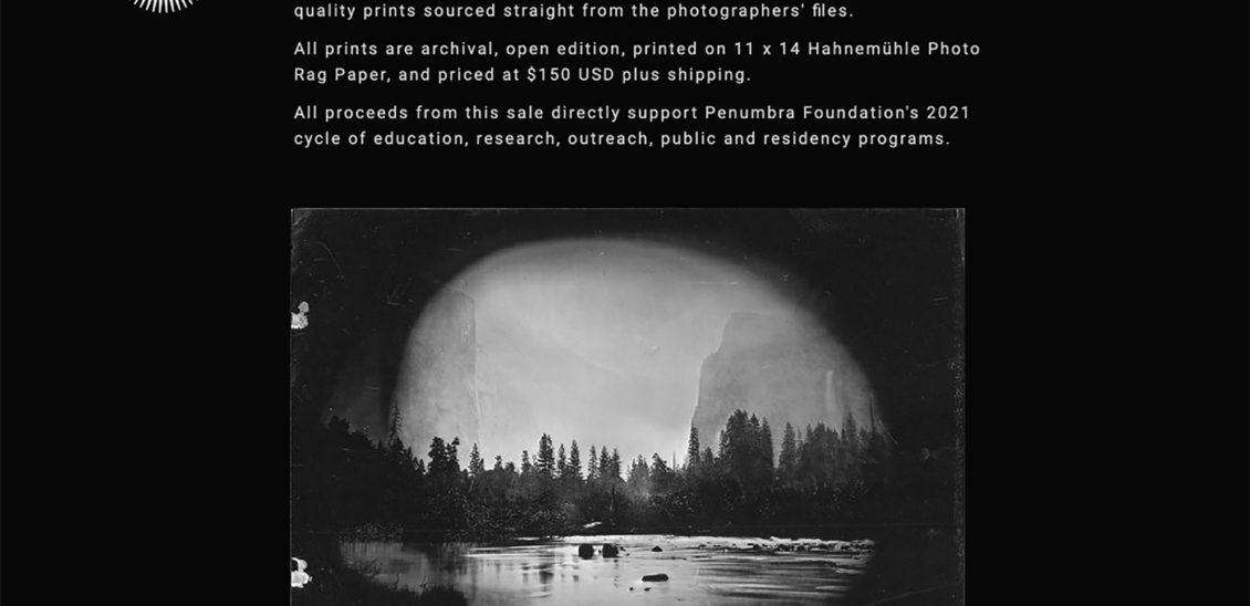 Vivian Galban | Penumbra Foundation
