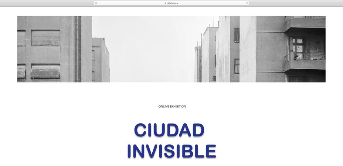 New viewing-room | CIUDAD INVISIBLE